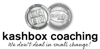 Kashbox Coaching